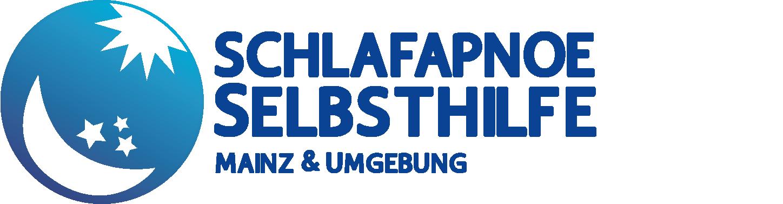 Logo Schlafapnoe Selbsthilfe Mainz & Wiesbaden
